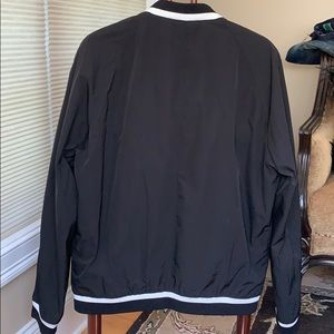 Hugo Boss Jackets & Coats - Hugo Boss men's varsity jacket XL NWOT